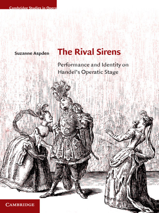 The Rival Sirens (eBook)