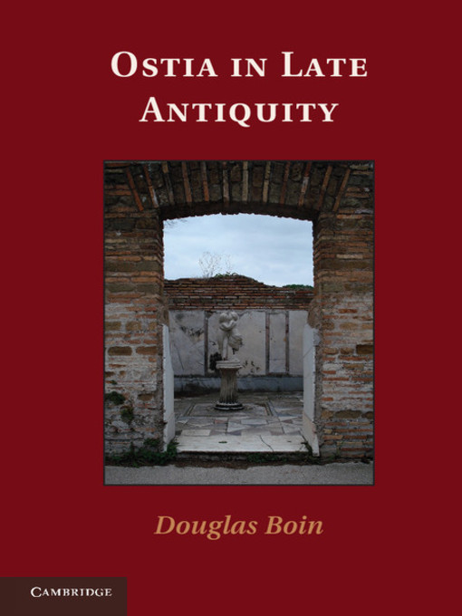 Ostia in Late Antiquity (eBook)