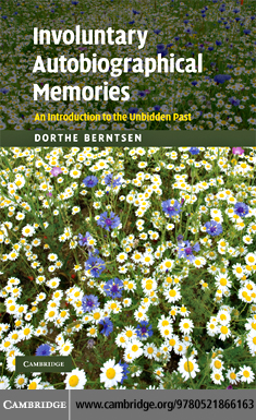 Involuntary Autobiographical Memories (eBook): An Introduction to the Unbidden Past
