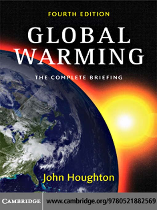 Global Warming (eBook): Complete Briefing