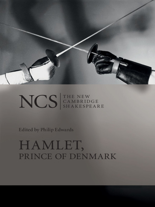 Hamlet, Prince of Denmark (eBook)