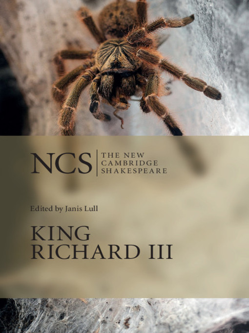 King Richard III (eBook)