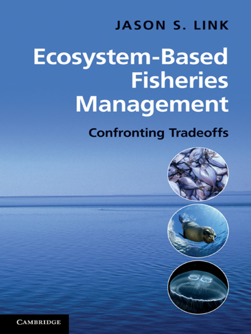 Ecosystem-Based Fisheries Management (eBook)