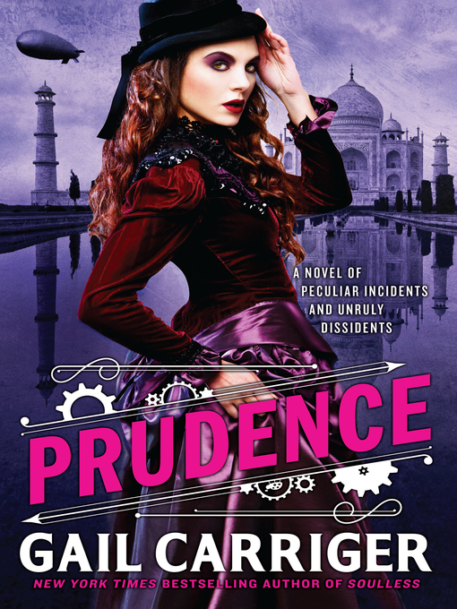 Cover Image of Prudence