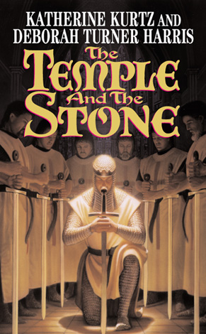 Cover image for The Temple and the Stone