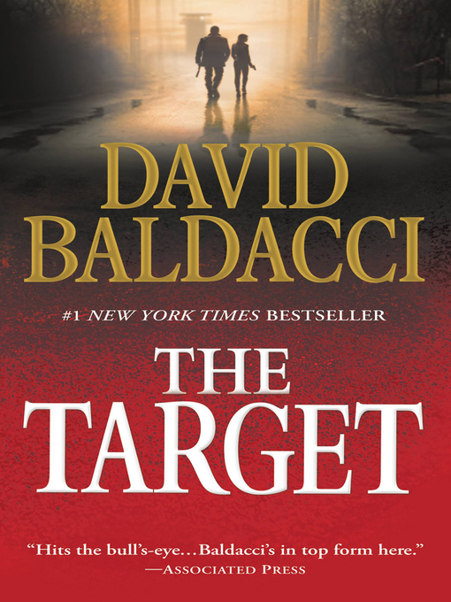 Click this cover for a(n) eBook sample of The Target.