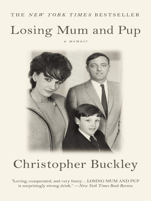 Cover image for Losing Mum and Pup
