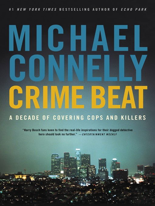 Cover image for Crime Beat