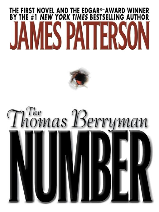 Cover image for The Thomas Berryman Number