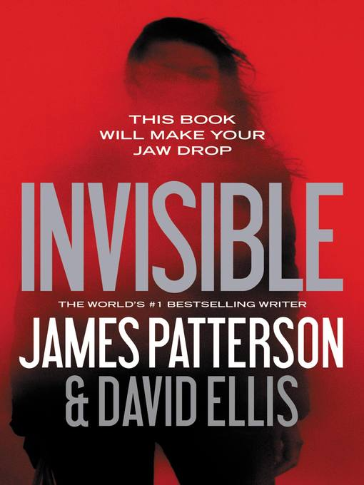 Click this cover for a(n) eBook sample of Invisible.
