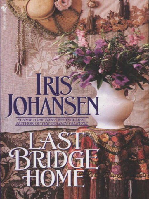 Cover image for Last Bridge Home