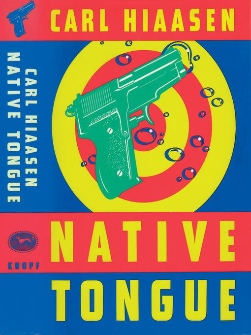 Cover image for Native Tongue