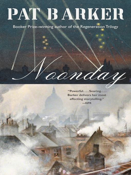 Cover image for Noonday