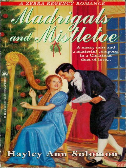 Madrigals And Mistletoe (eBook)