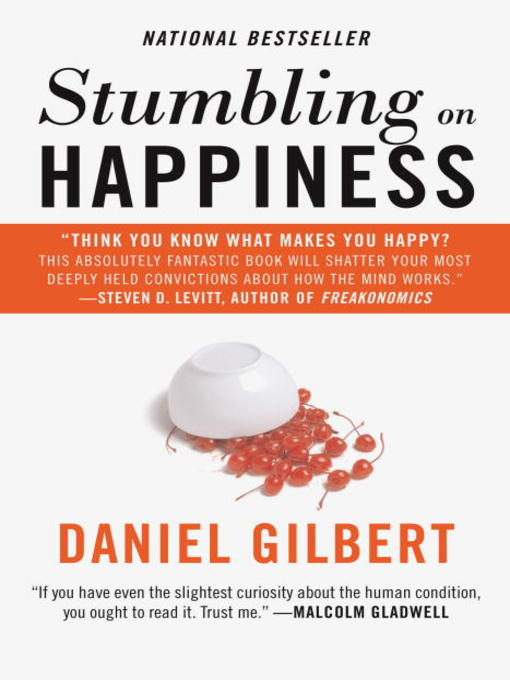 stumbling on happiness full pdf free