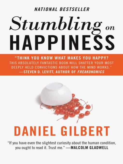 Upon pdf stumbling happiness