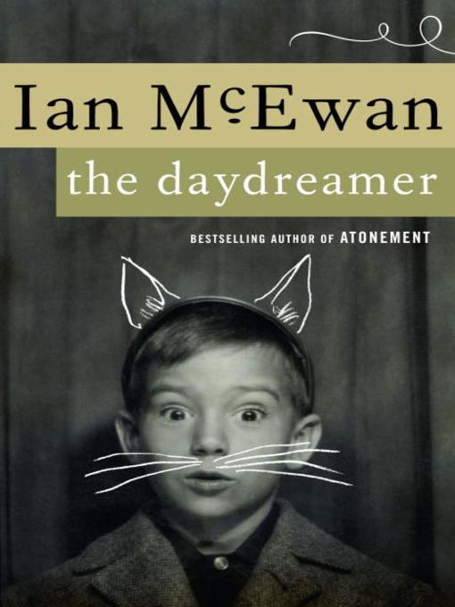 Cover image for The Daydreamer