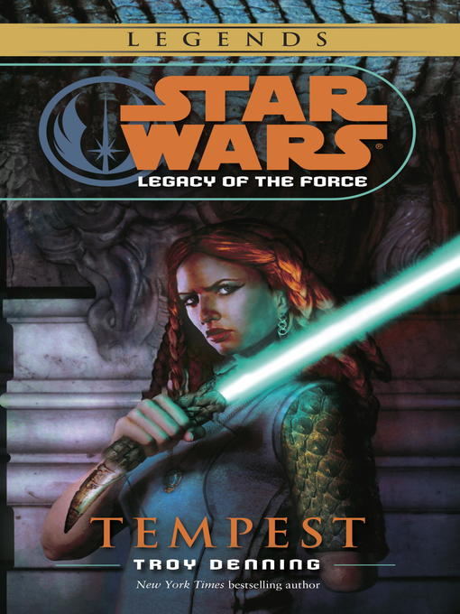 Cover image for Tempest
