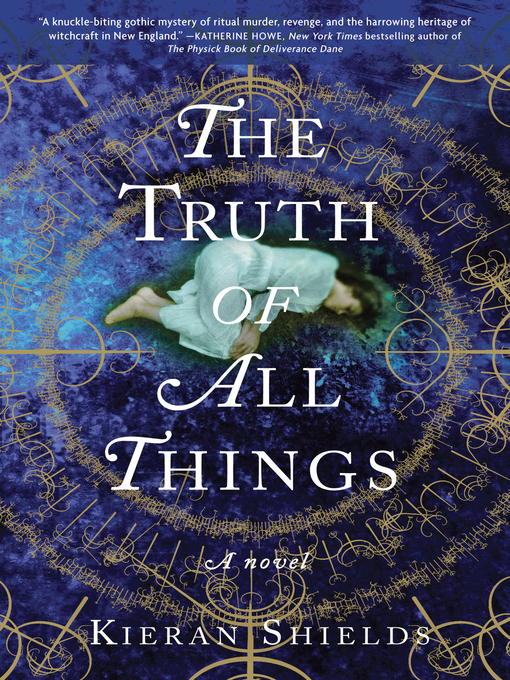 Cover image for The Truth of All Things