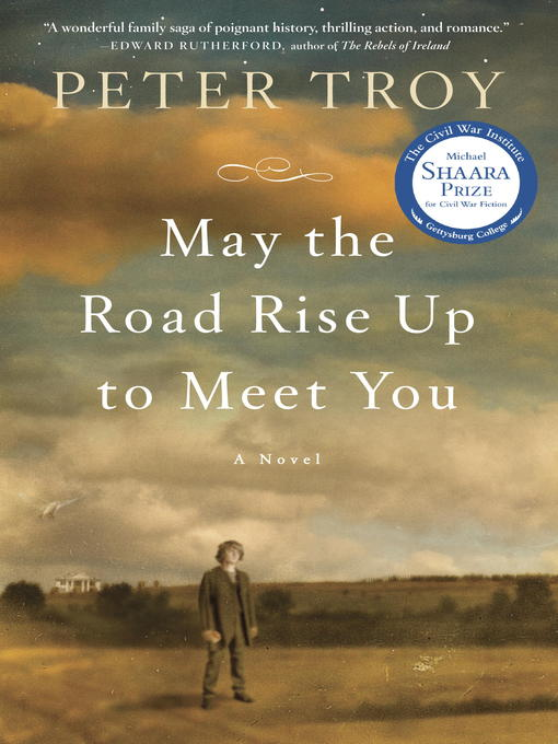 Cover image for May the Road Rise Up to Meet You