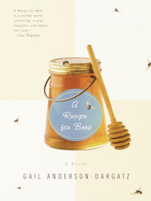 Cover image for A Recipe for Bees