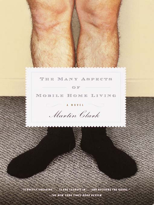 Cover image for The Many Aspects of Mobile Home Living