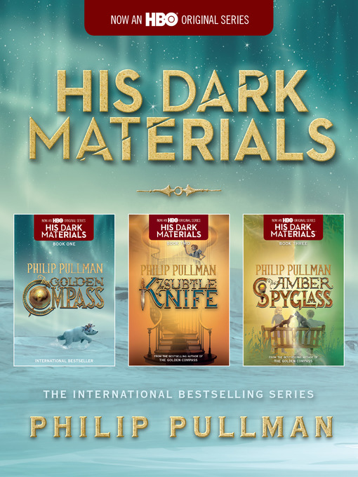 Cover image for His Dark Materials Omnibus