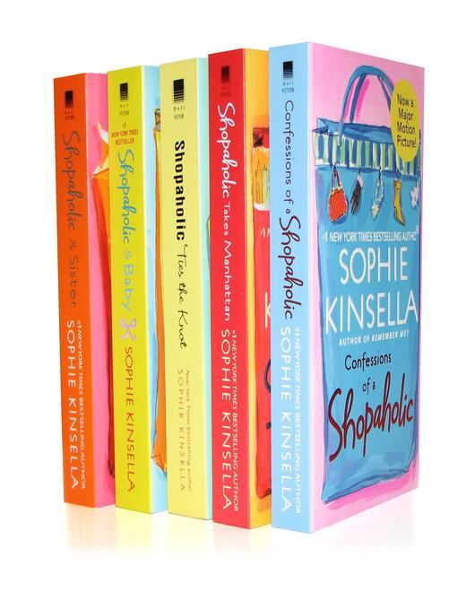 read sophie kinsella books online free