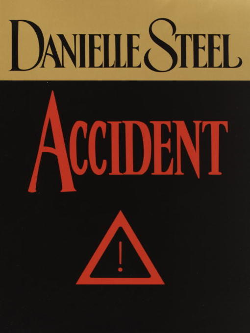 Cover image for Accident