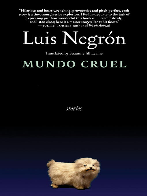 Mundo Cruel (eBook): Stories