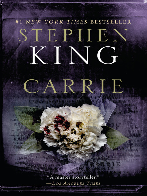 Carrie [electronic book]