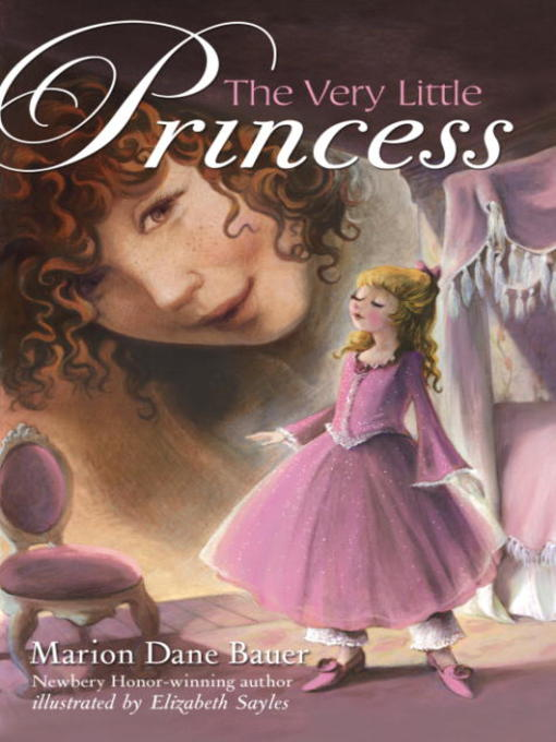 The Very Little Princess[eBook]