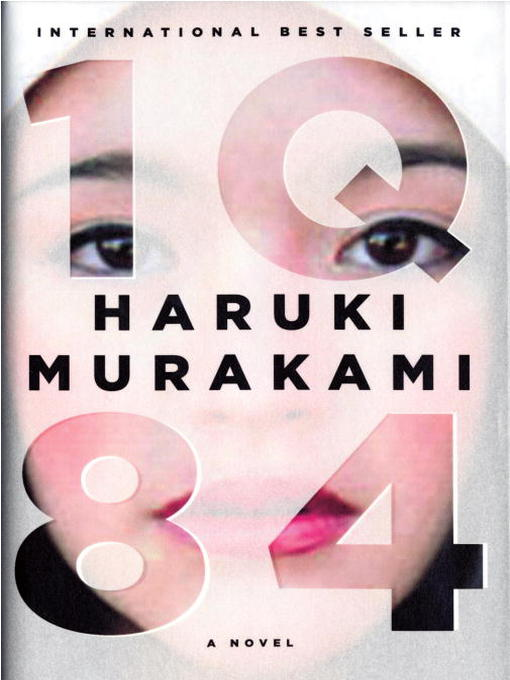 Cover Image of 1Q84