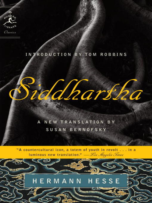 Siddhartha an Indian poem
