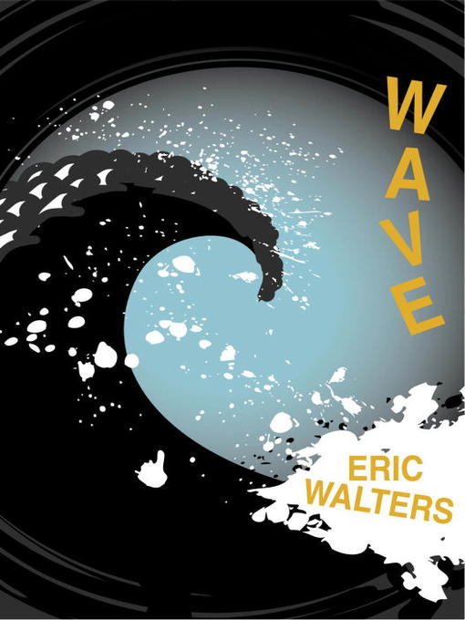 Eric Walters Wave Eric Walters Author