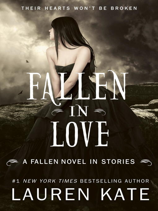 fallen in love bookjacket