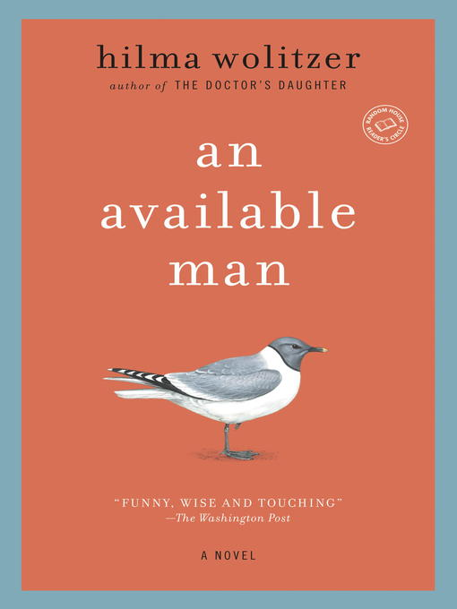 Cover image for An Available Man
