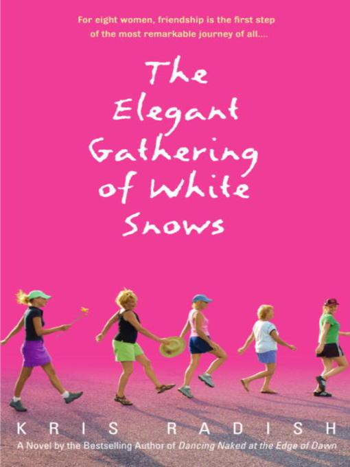 The Elegant Gathering of White Snows (eBook)