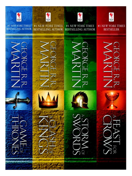 song of ice and fire book 5 free