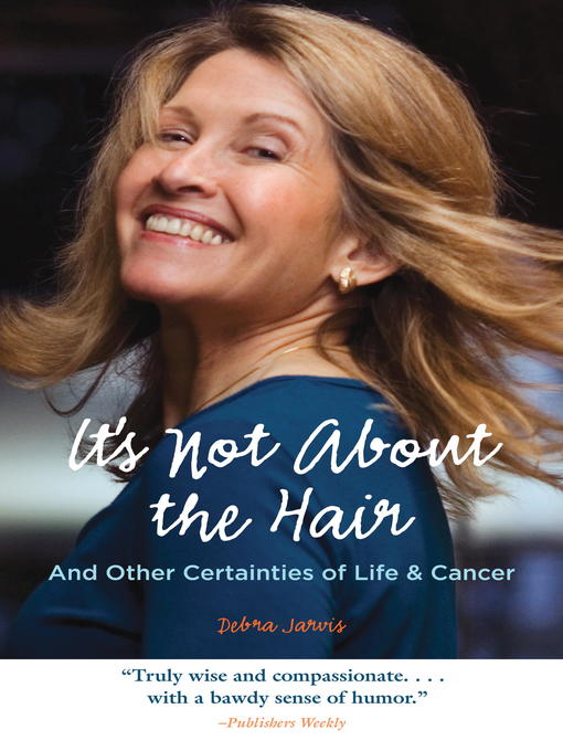 Cover image for It's Not About the Hair