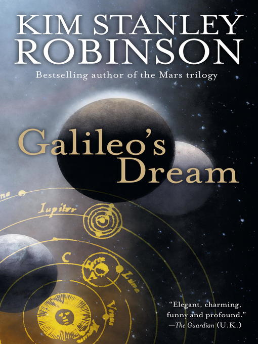 Cover image for Galileo's Dream