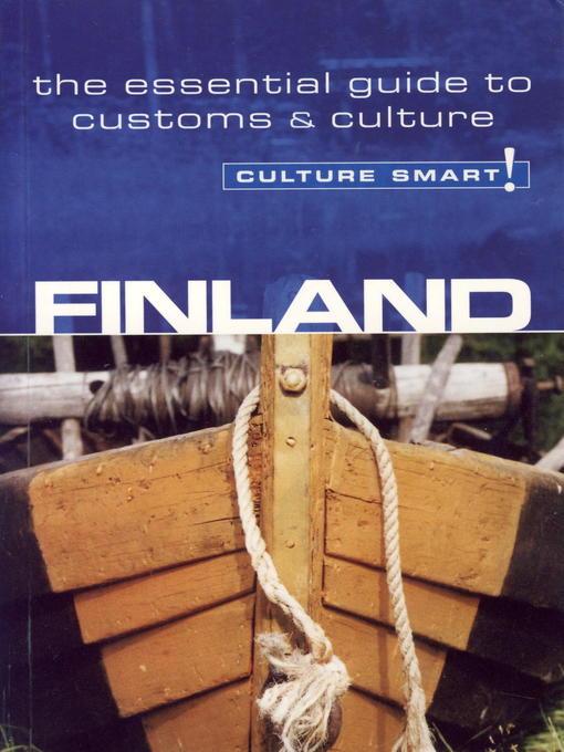 Finland: The Essential Guide to Customs & Culture - Culture Smart! (eBook)