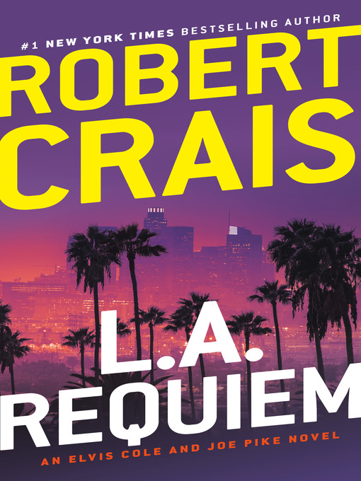 Cover Image of L.A. requiem