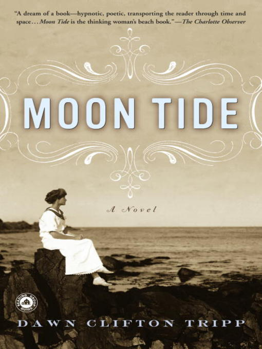 Cover image for Moon Tide