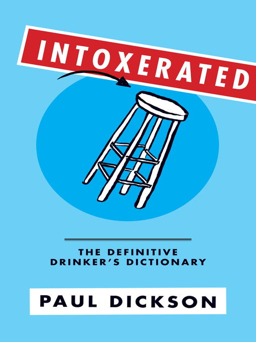 Intoxerated (eBook)