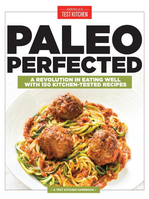 Paleo perfected