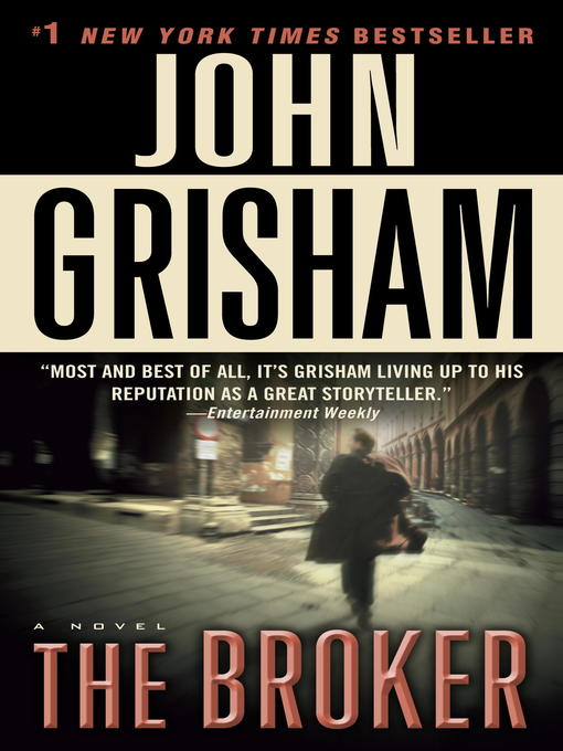 The broker [electronic book]