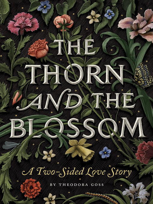 The Thorn and the Blossom (eBook): A Two-Sided Love Story