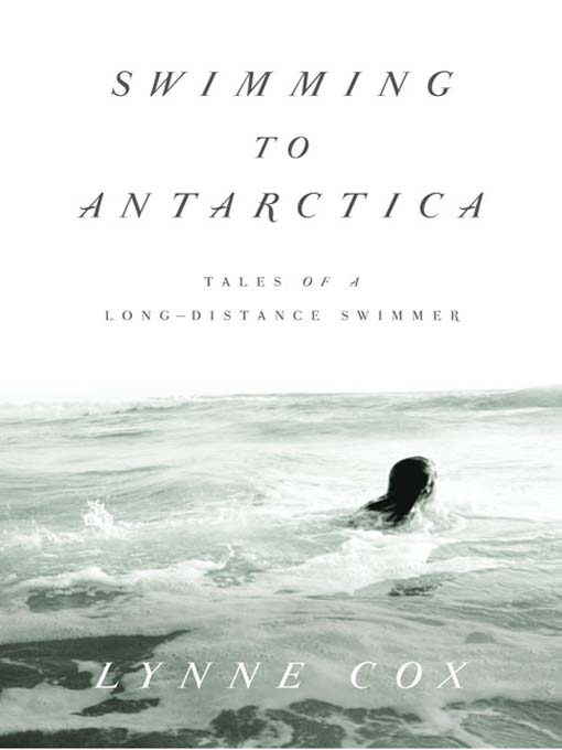 Cover image for Swimming to Antarctica