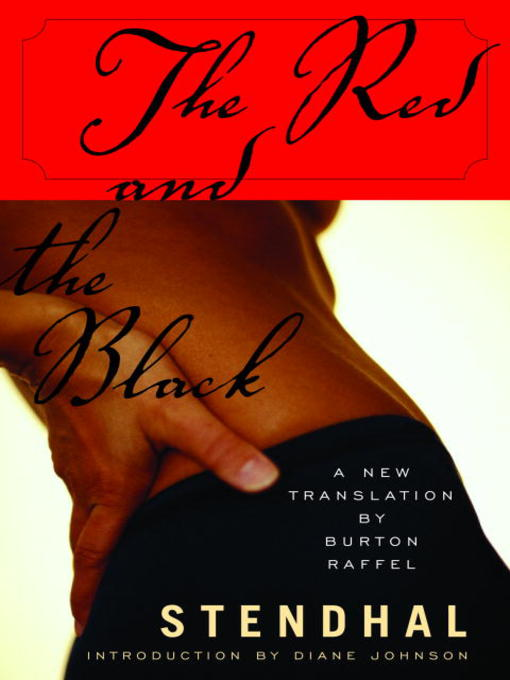 the red and the black essays Color essays: over 180,000 color essays or just another black man the color red is an easy color to label.